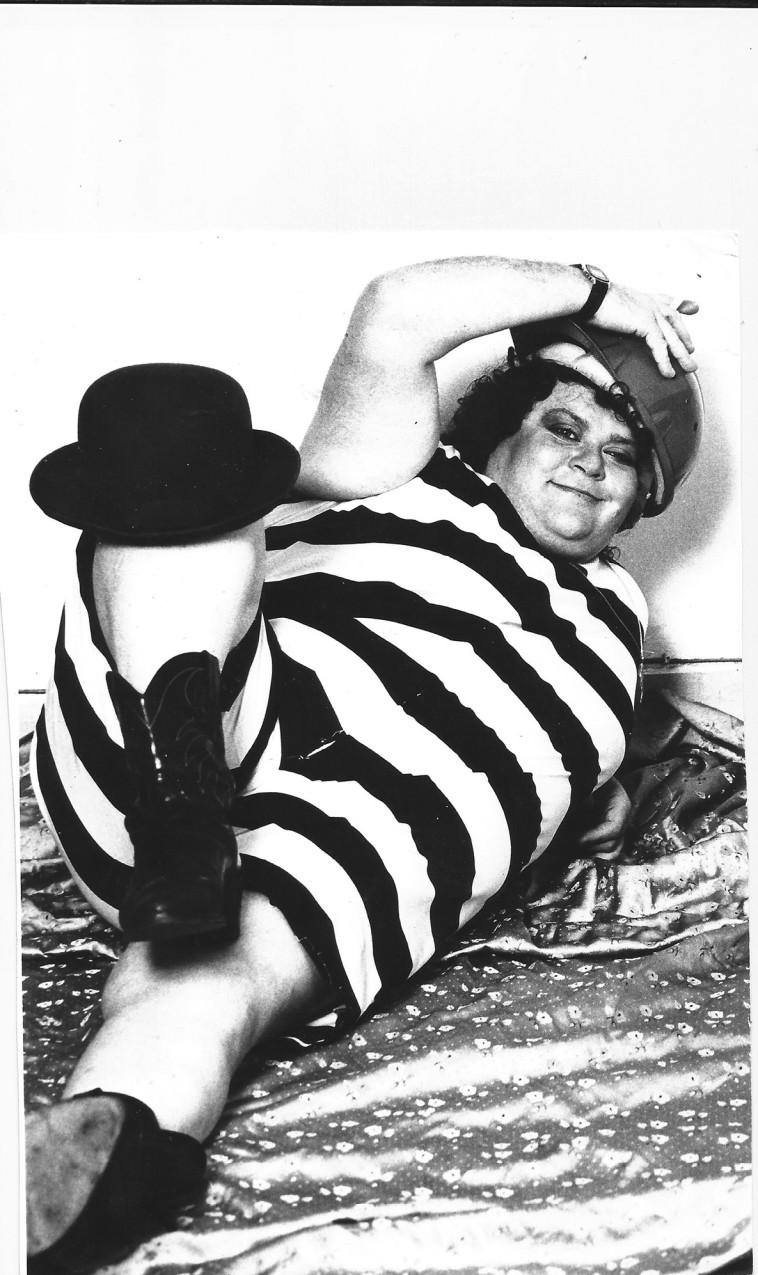 דבורה בקון (צילום: פרטי)