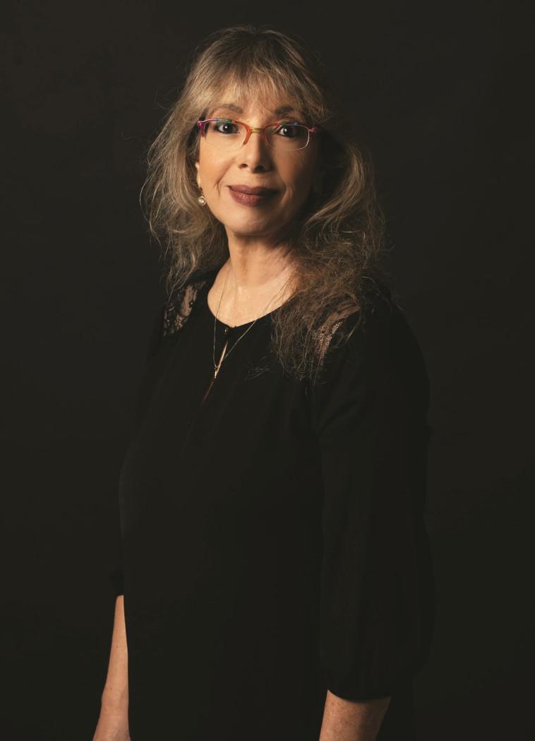 דורית ראובני  (צילום: מושיק ברין)
