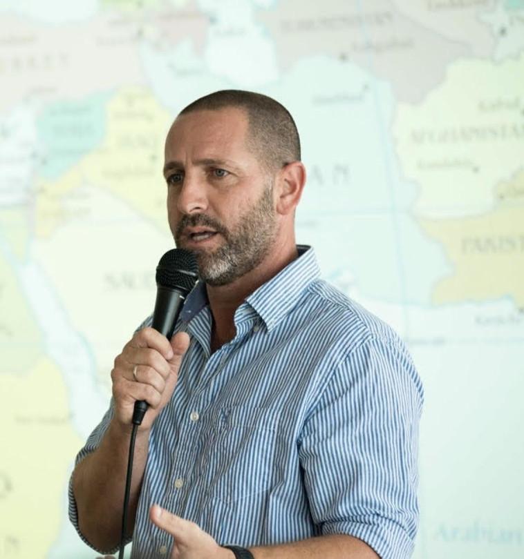 מיכאל באואר (צילום: פרטי)