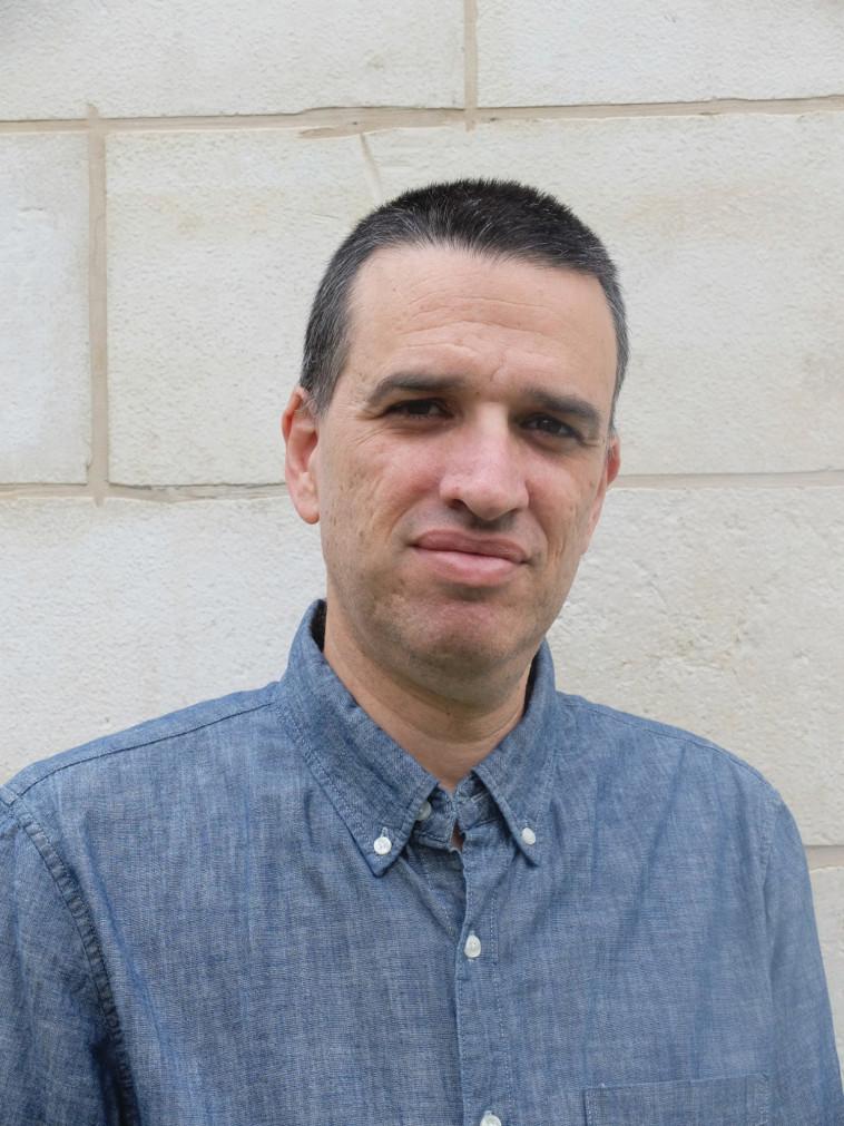 אופיר ליבוביץ' (צילום: צילום עצמי)