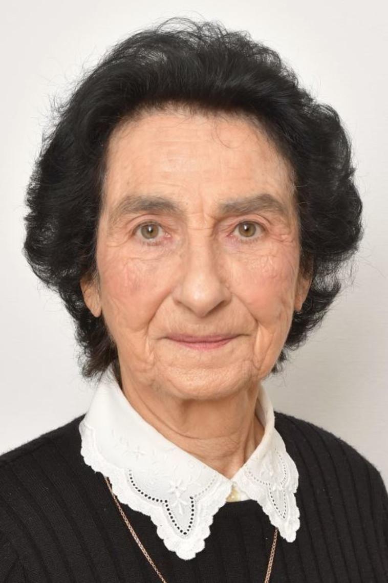 זהבה גאלאל (צילום: ישראל הדרי)