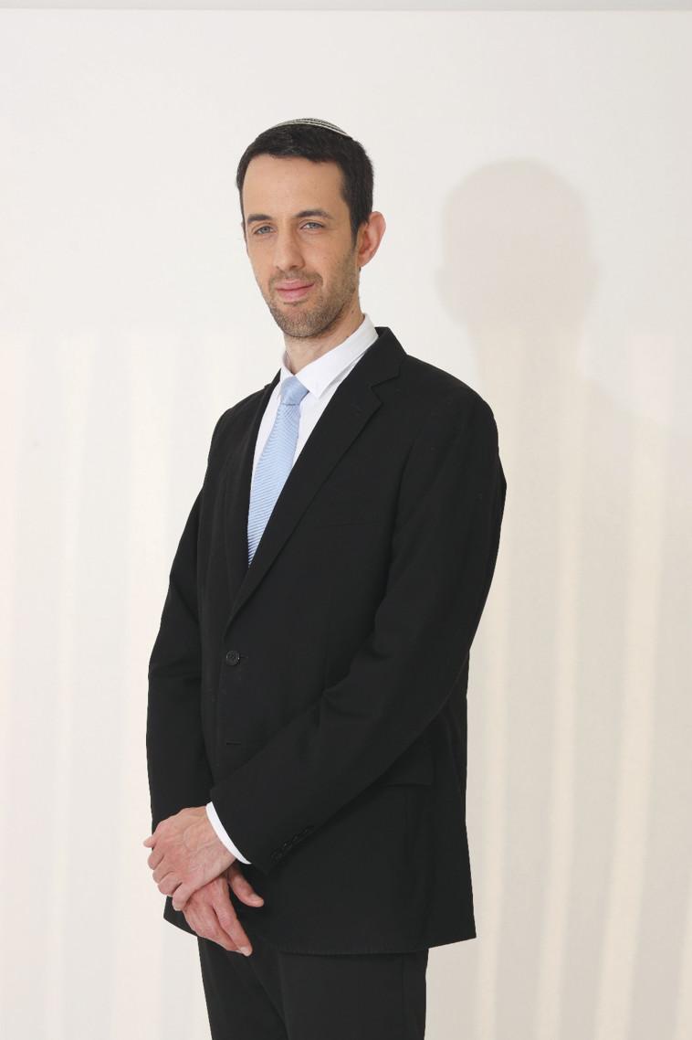 אריאל קלנר (צילום: דוברות הליכוד)