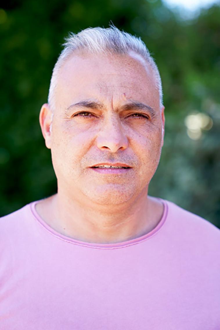 עופר פנחסוב (צילום: פרטי)