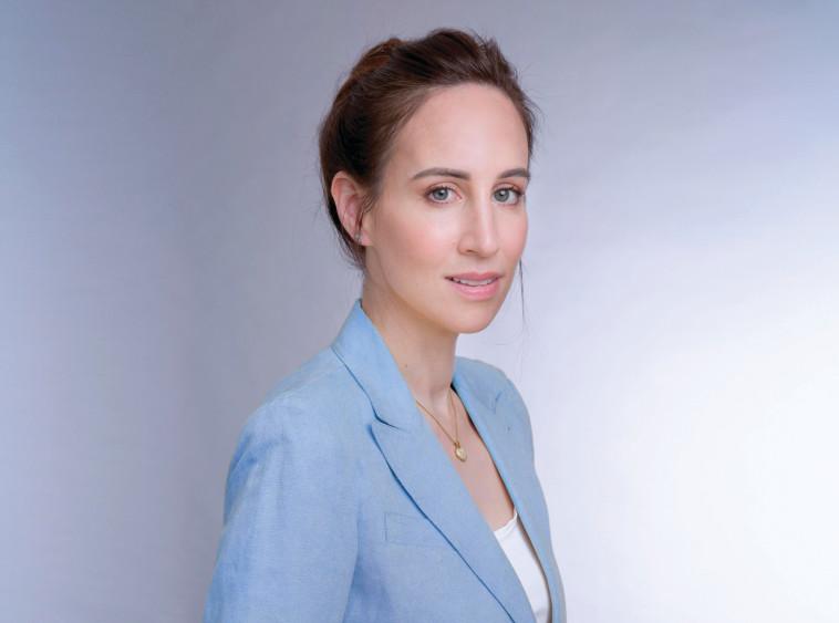 תמרה קוליץ  (צילום: ענבל מרמרי)