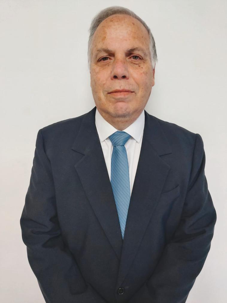 יעקב ברודר (צילום: צילום פרטי)