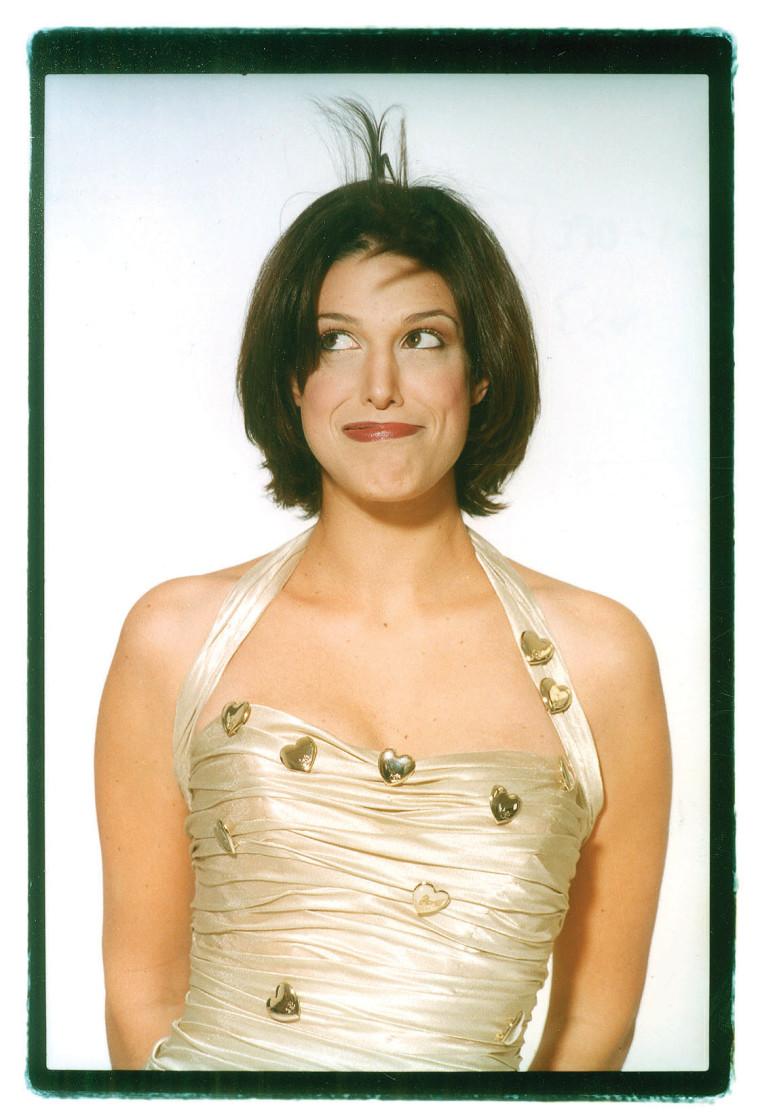 רייטן, 1998 (צילום: אלי דסה)