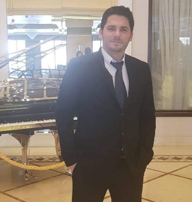 אבידן וינר, מנכ''ל לשכת המסחר ישראל גאורגיה (צילום: יח''צ)