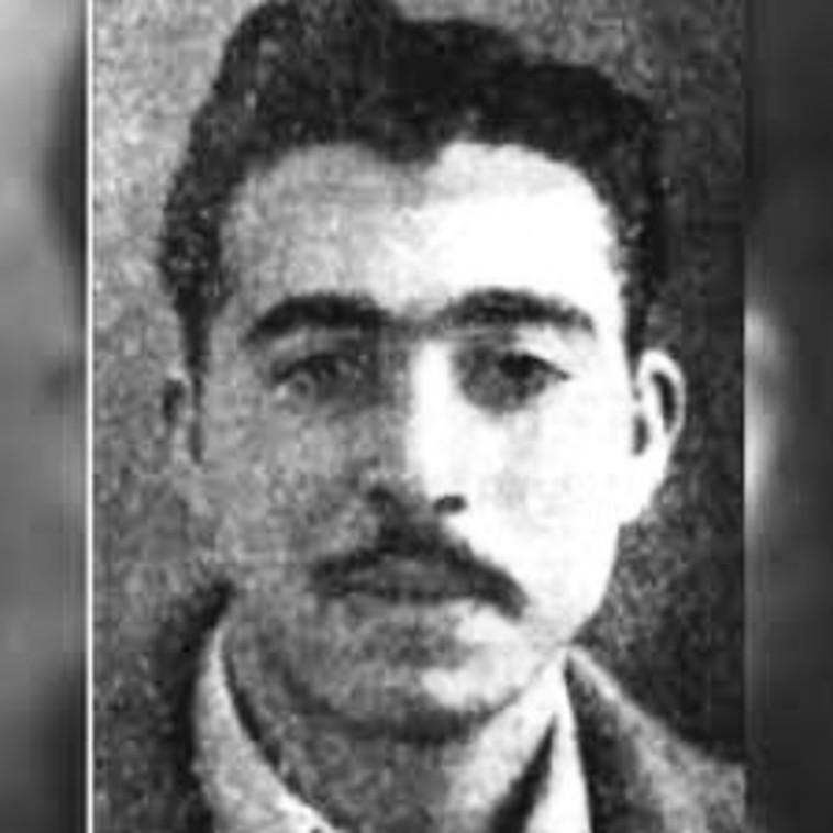 טוראי יהושע חבר נפל ב־11 ביולי 1948 (צילום: אתר יזכור)