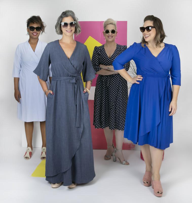FEYGE בית האופנה הישראלי (צילום: ענת קזולה)