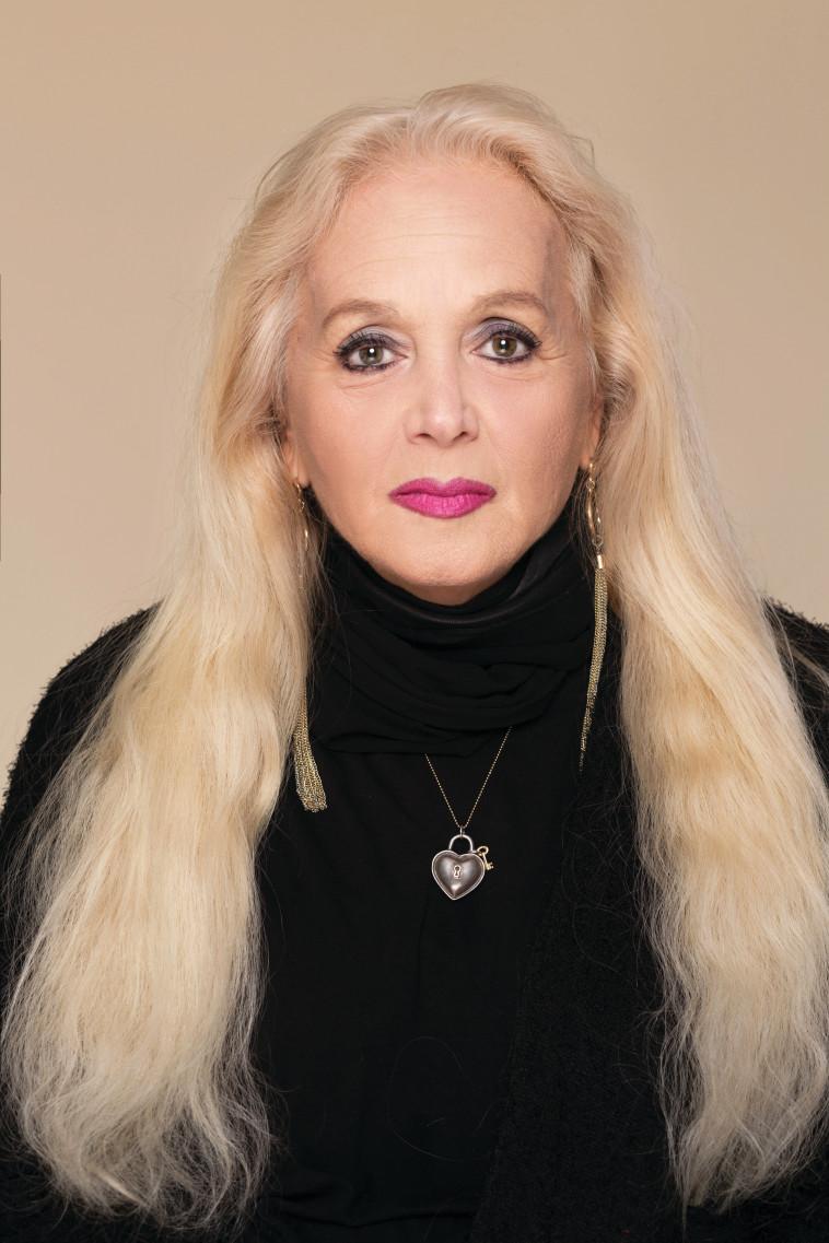 מירי אלוני (צילום: ינאי יחיאל)