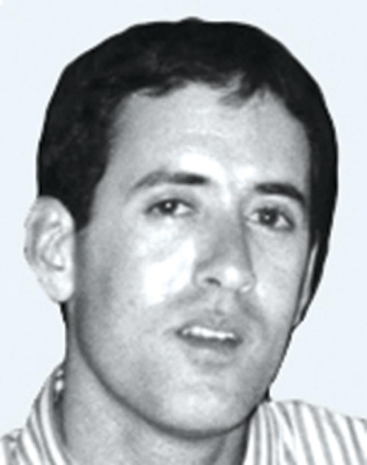 נועם כהן ז''ל (צילום: אתר יזכור,המרכז למורשת המודיעין)