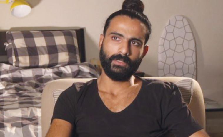 איציק סעידיאן (צילום: חדשות 12)
