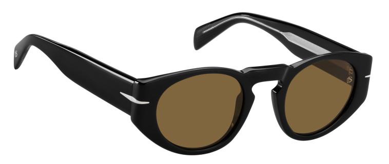 משקפי שמש ייעודים לאופנוענים של דיוויד בקהאם לאירוקה. מחיר: 999 שקלים (צילום: יח''צ)