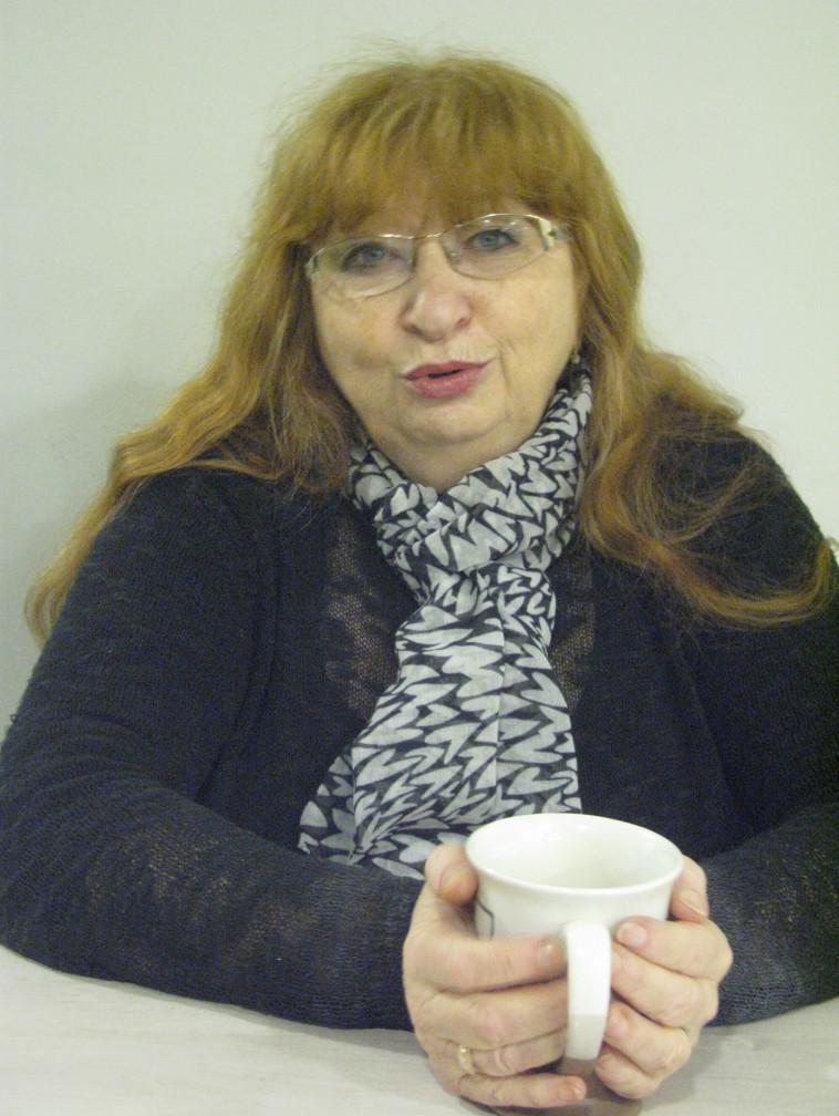 אירנה גורליק (צילום: ולרי אבדרין)