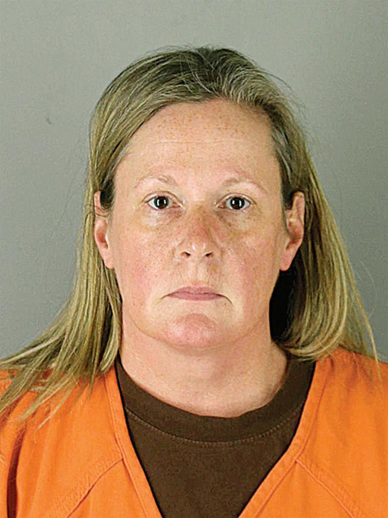 הרוצחת קים פורטר (צילום: gettyimages)