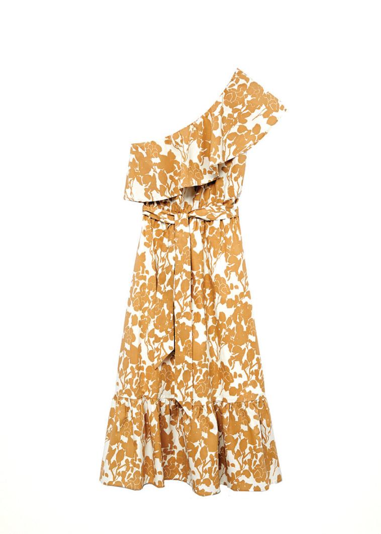 שמלה ממנגו, 329 ש''ח (צילום: יח''צ)