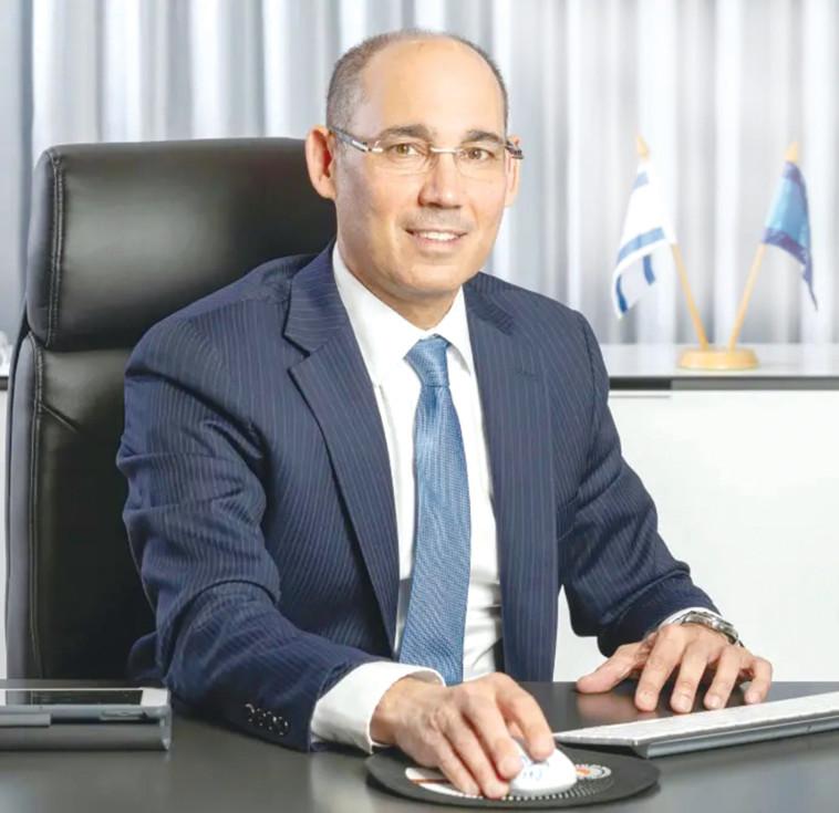נגיד בנק ישראל אמיר ירון (צילום: דוברות בנק ישראל)