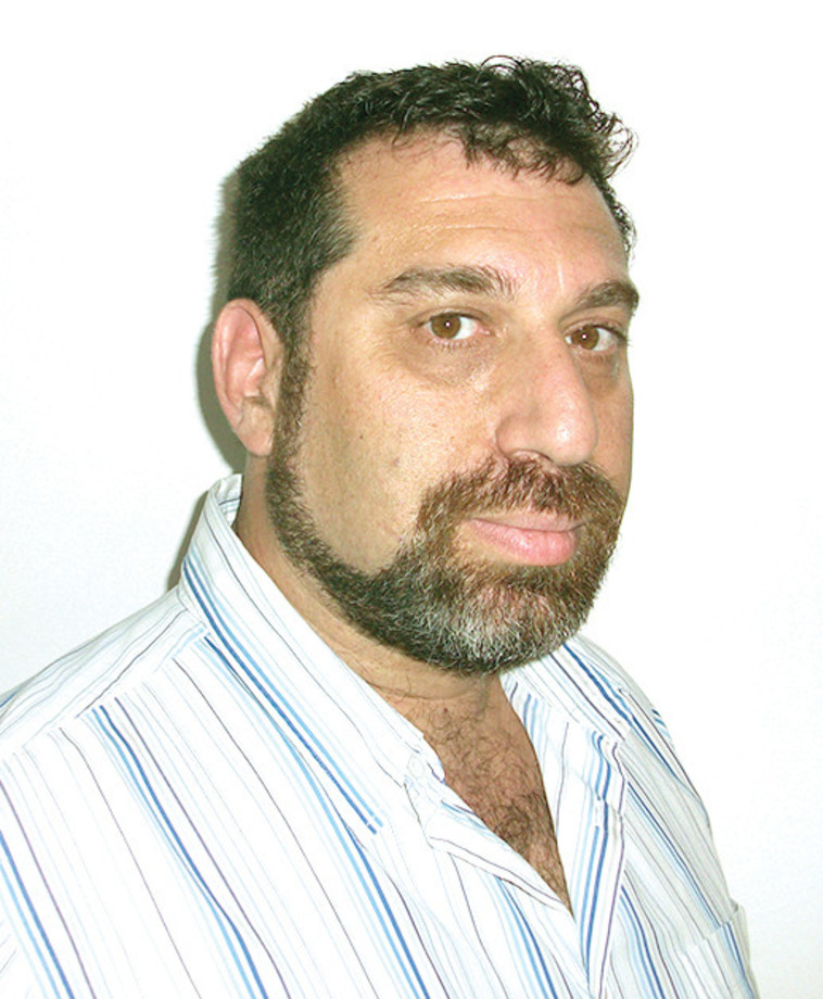 ניר שפיר, יועץ קורונה בבנק הפועלים (צילום: צילום פרטי)