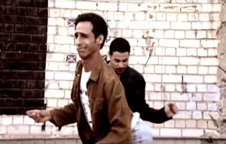 צילום מסך מתוך הסדרה ''פלורנטין'' (צילום: צילום מסך)