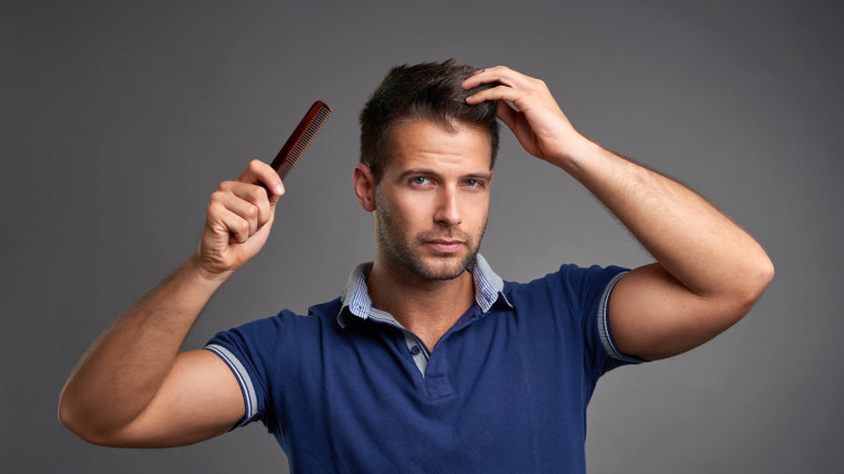 השתלת שיער-פתרון טבעי וקבוע (צילום: יחצ)