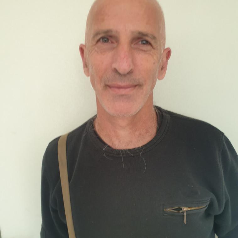 איילן בן צבי (צילום: פרטי)