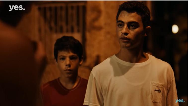 ''בני אור'', סדרת הדרמה-פשע החדשה של yes (צילום: צילום מסך)