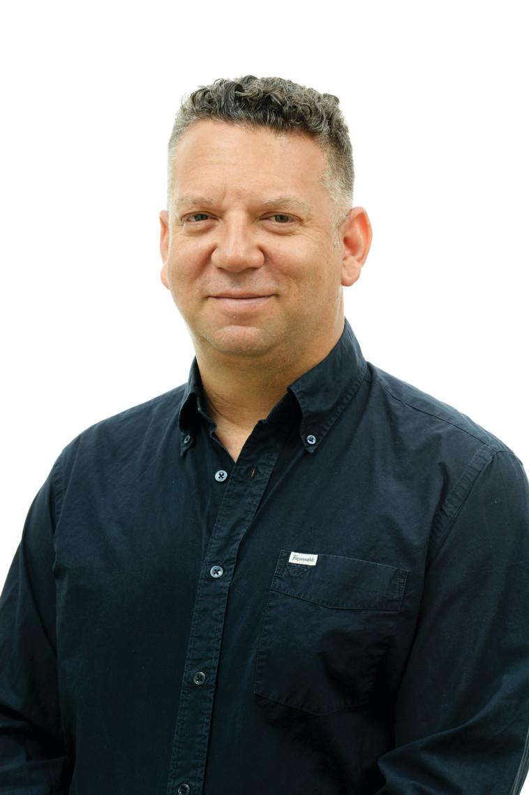 מנכ''ל סנו, יובל לנדסברג (צילום: מורג ביטון)