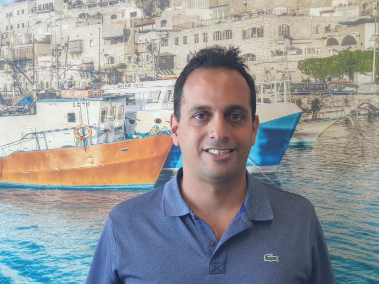 אורן כהן-מגורי סמנכ״ל שיווק ומכירות בשטיח המעופף (צילום: יח''צ)