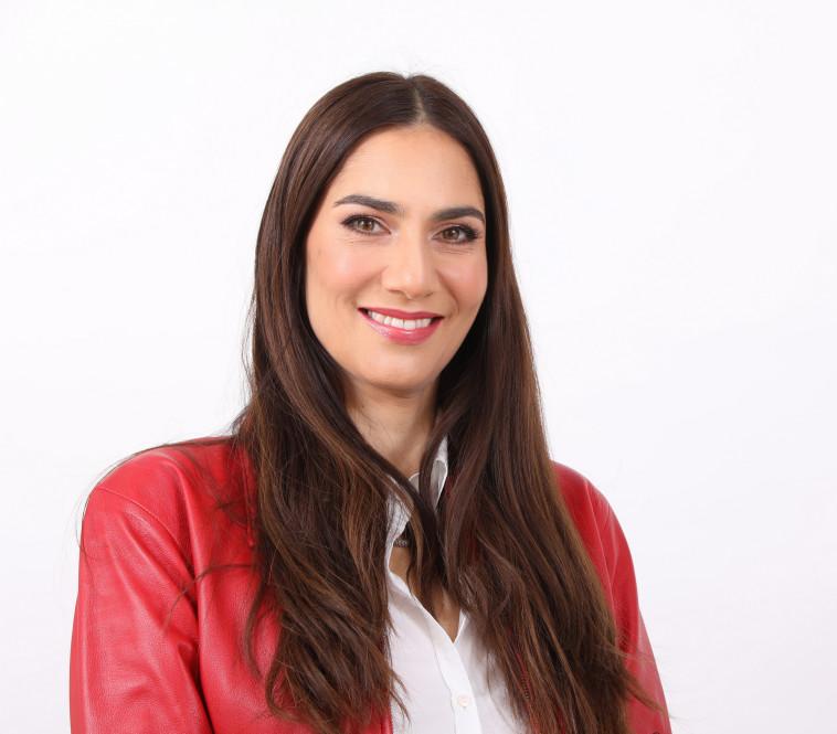 שירלי כהן עורקבי, סמנכ''לית השיווק והמכירות באשת טורס (צילום: עזרא לוי)