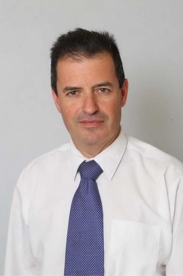 רוני יבין (צילום: ללא קרדיט)