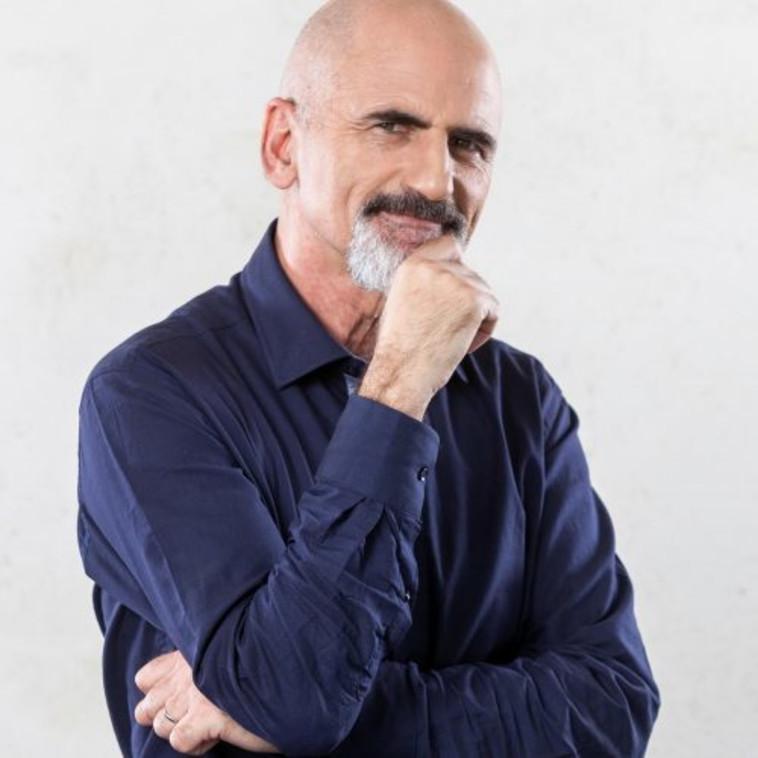 פרופ' יהודה בר שלום (צילום: יח''צ)