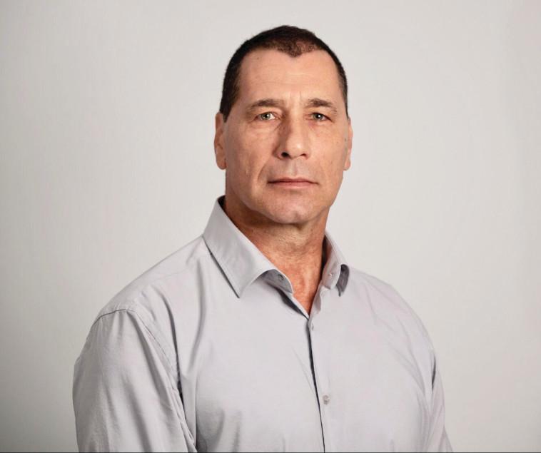 ניצב בדימוס זהר דביר, כיהן כמפקד מחוז צפון ב־2014־2016 (צילום: יחצ)