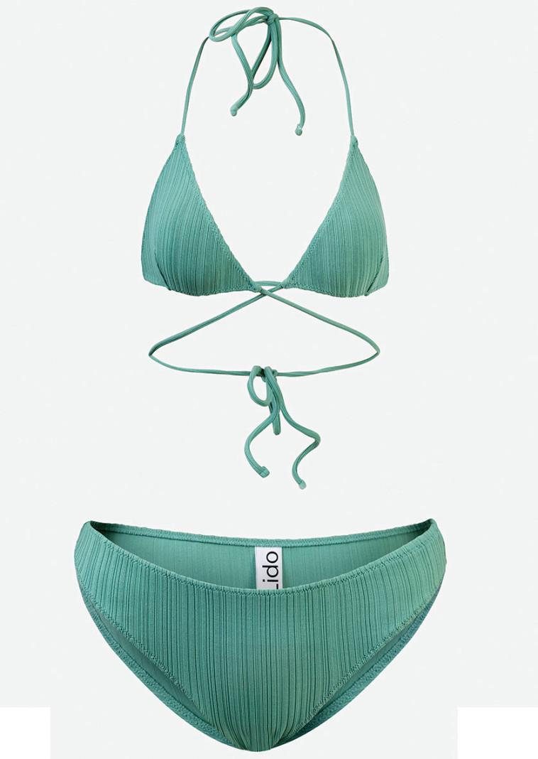 עמנואל - בגד ים של המותג LIDO  (צילום: דנה קרן)