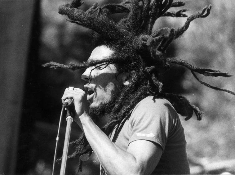 בוב מארלי (צילום: Keystone.GettyImages)