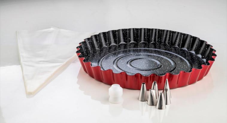 כלי בישול חג בסולתם (צילום: גל בן זאב)