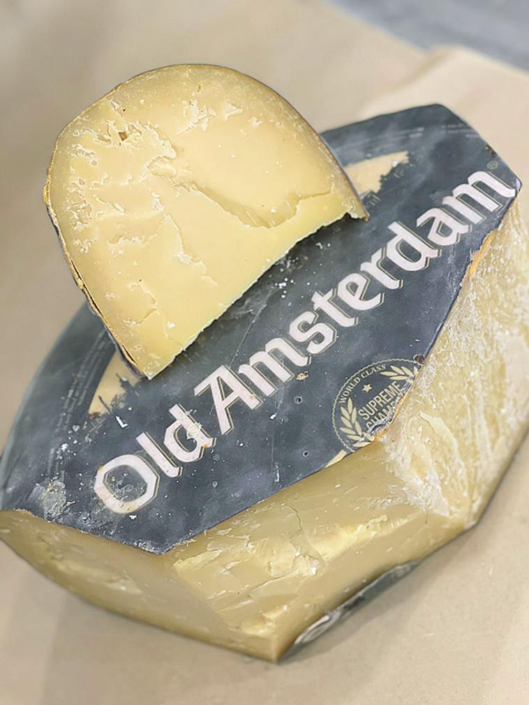 אולד אמסטרדם (צילום: אליאס מטר)