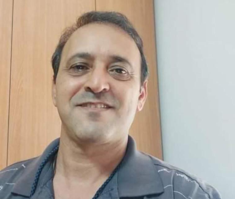יגאל יהושע ז''ל (צילום: באדיבות המשפחה)