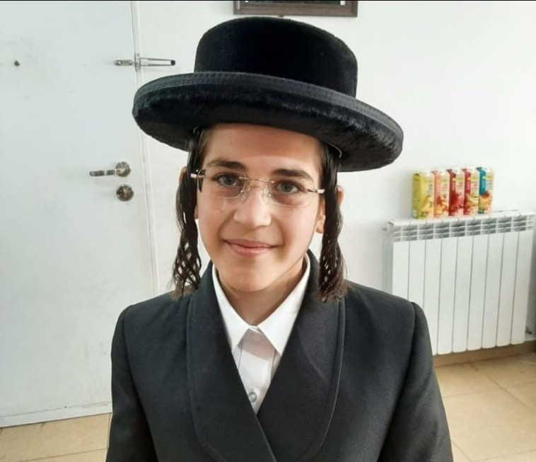 מאיר גלויברמן. נספה באסון בגבעת זאב (צילום: באדיבות המשפחה)