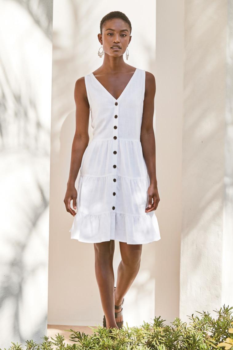 שמלה, אתר NEXT. מחיר 65 שקל (צילום: יח''צ)