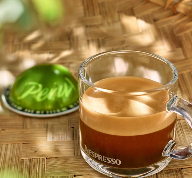 הקפה האורגני של נספרסו (צילום: יחצ)
