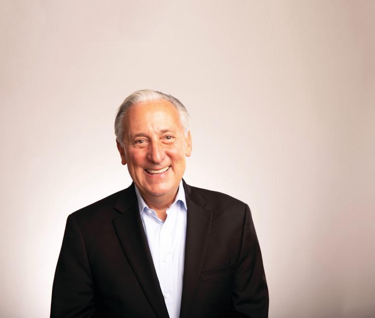 אריק פינגרהאט, נשיא ומנכ''ל הפדרציות היהודיות של צפון אמריקה (JFNA) (צילום: ארגון הפדרציות היהודיות של צפון אמריקה)