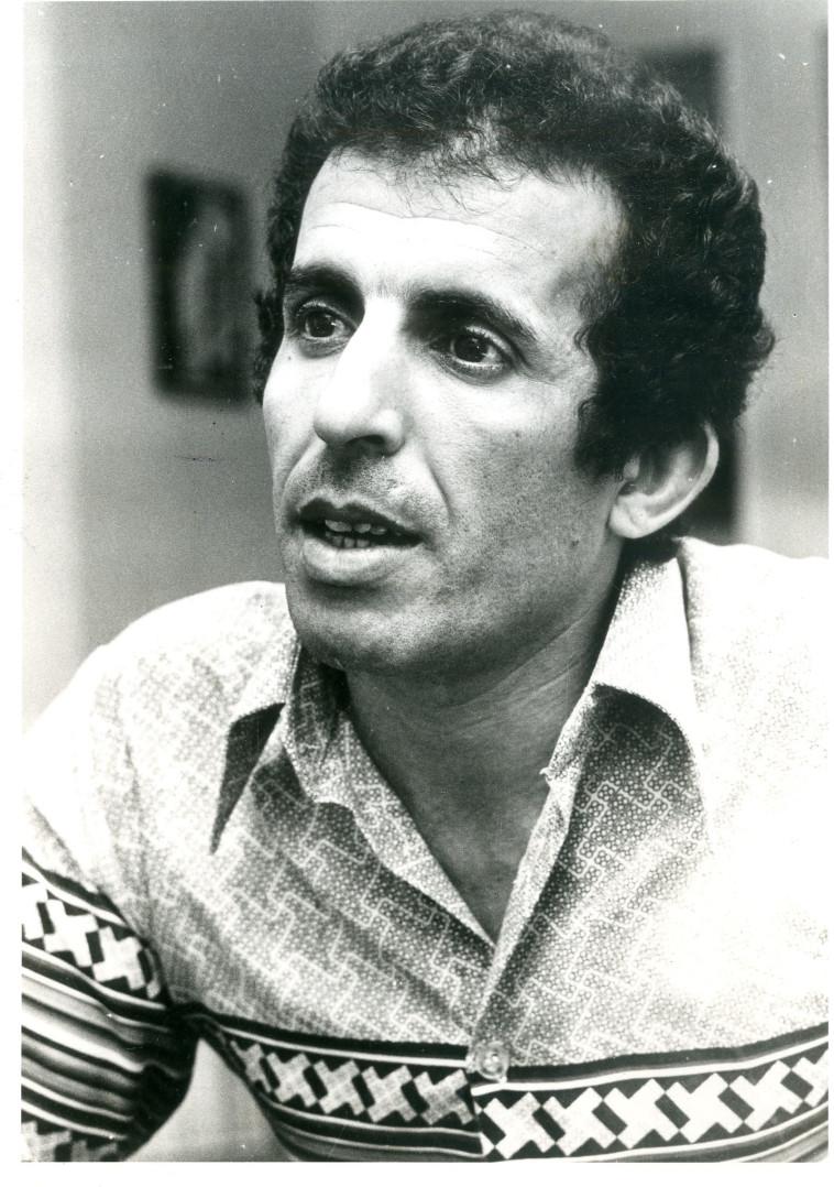 אביהו מדינה (צילום: ראובן קסטרו)