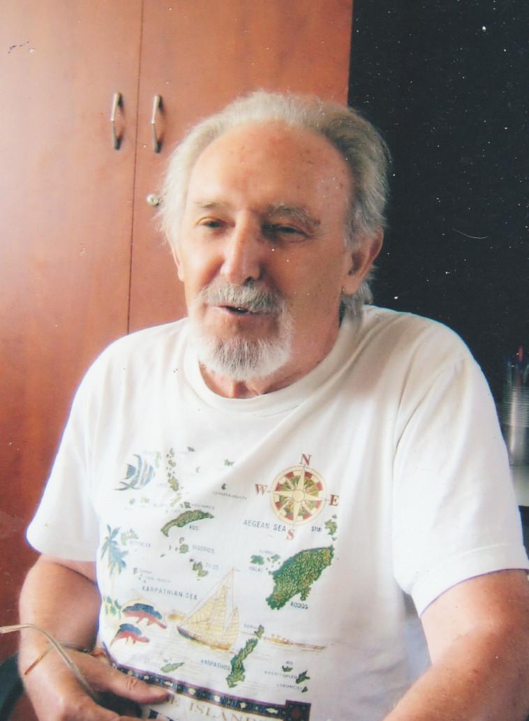 מקס וקסלמן (צילום: צילום פרטי)