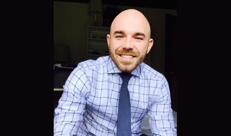 עורך הדין יעקב האודייק  (צילום: צילום עצמי)
