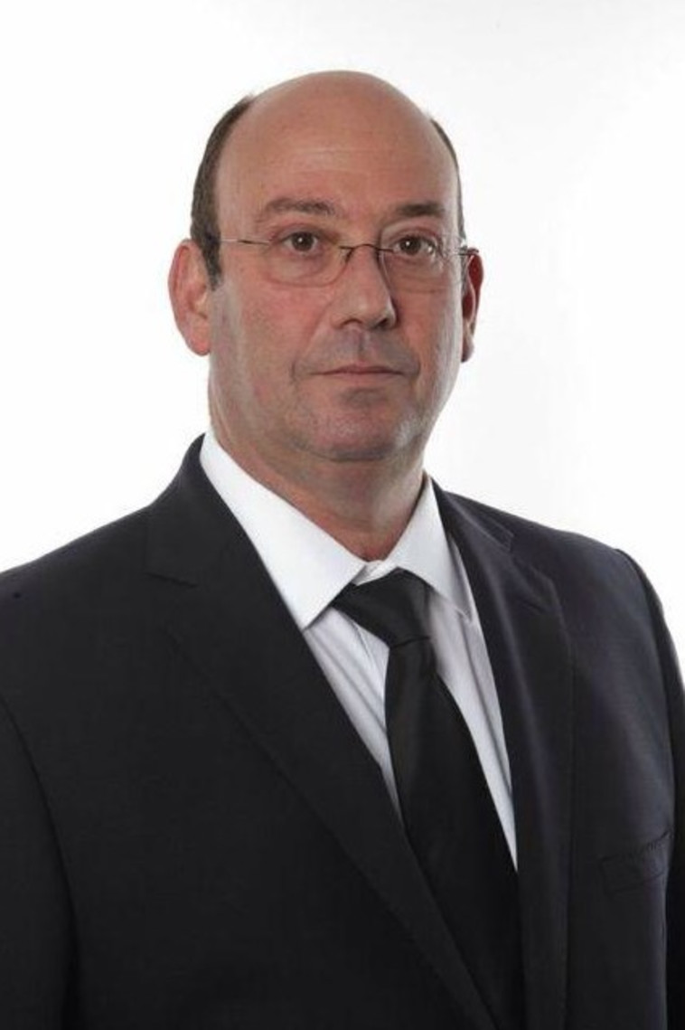 עורך הדין ירון לונדון (צילום: צילום פרטי)