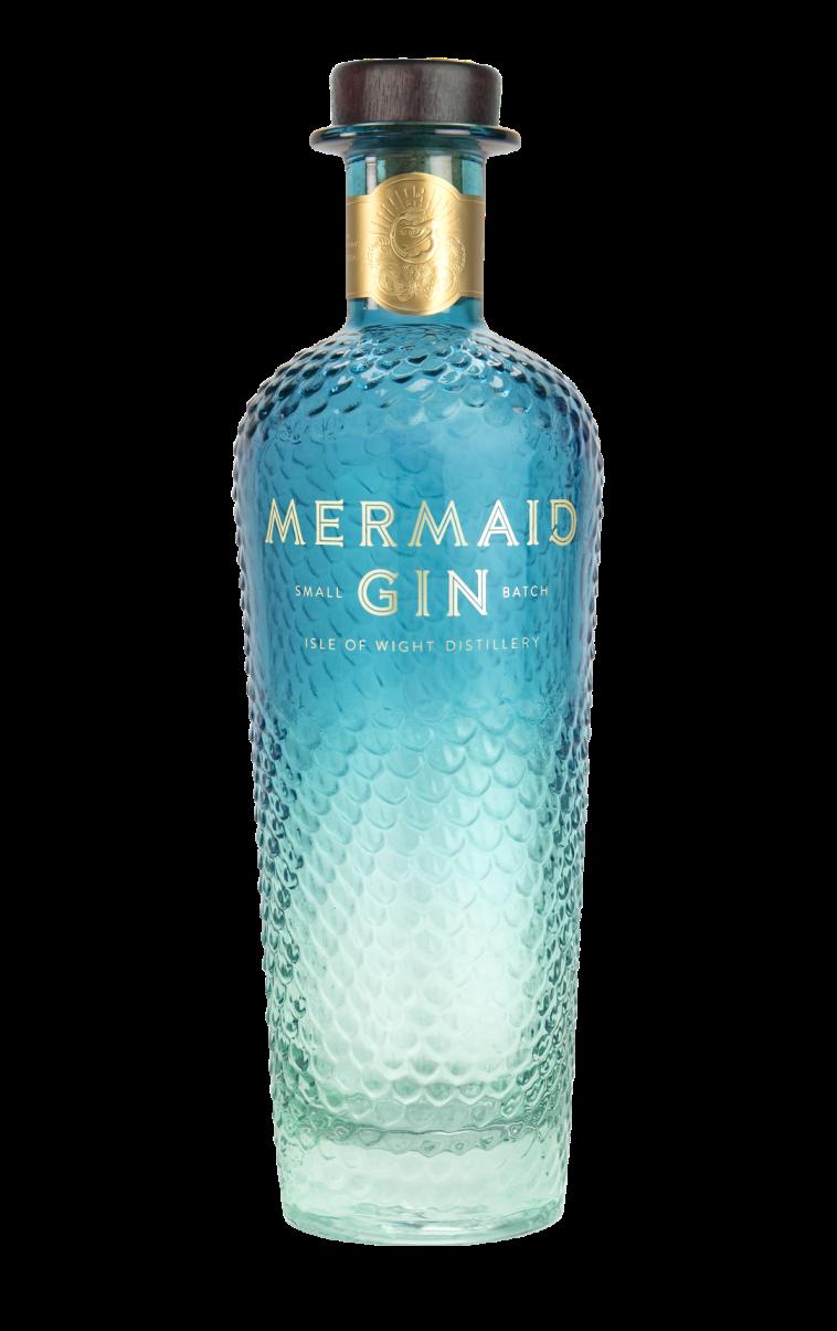 ג'ין Mermaid (צילום: בנא משקאות)