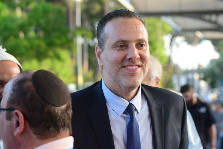 חבר הכנסת מיקי זוהר (צילום: אבשלום ששוני)