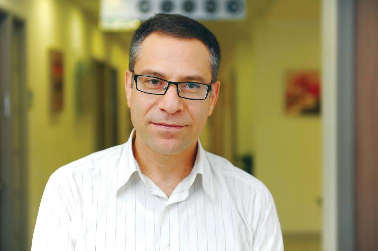 ערן יעקב (צילום: ראובן קסטרו)