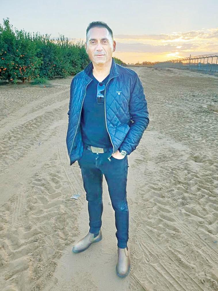 רונן כהן אולמי אליבא (צילום: פרטי)