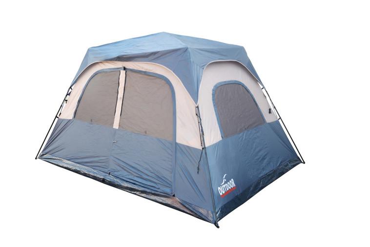 אוהל ''בן רגע'' (צילום: סטודיו קל גב)